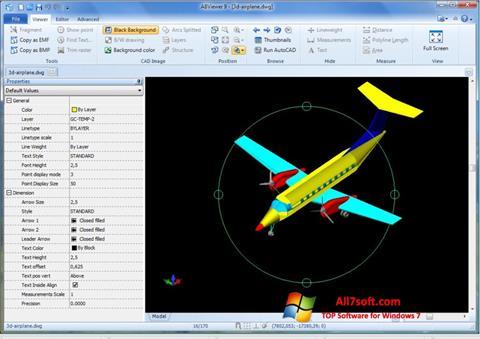 Screenshot ABViewer Windows 7